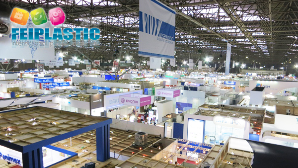 Featured Interview in FEIPLASTIC 2013: Booming Economy in Brazil