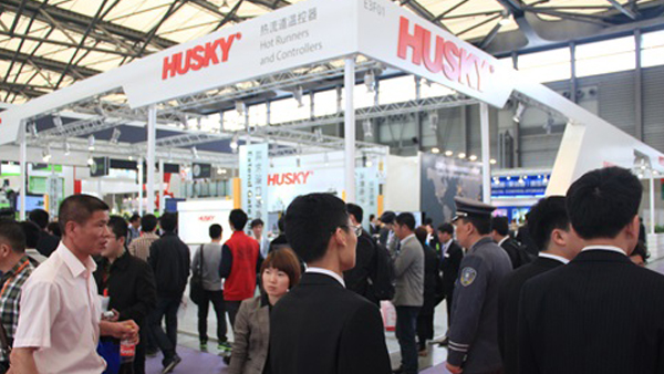 Press - HUSKY INJECTION MOLDING SYSTEMS LTD.