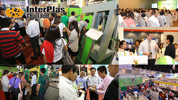 InterPlas Thailand 2014 to Strengthen Plastics Industry with New Innovations