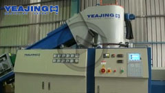 Expert in Plastic Recycling and Pelletizing-Yea Jing Machinery