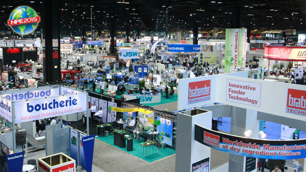 Npe2015 Program Will Take Plastics Startups 'Out Of The Garage' And Into The International Spotlight