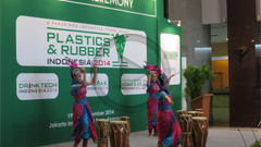 After Plastic and Rubber Indonesia 2014 - Exclusive Interview I