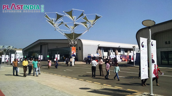 Plastindia 2015 All Set To Open Big