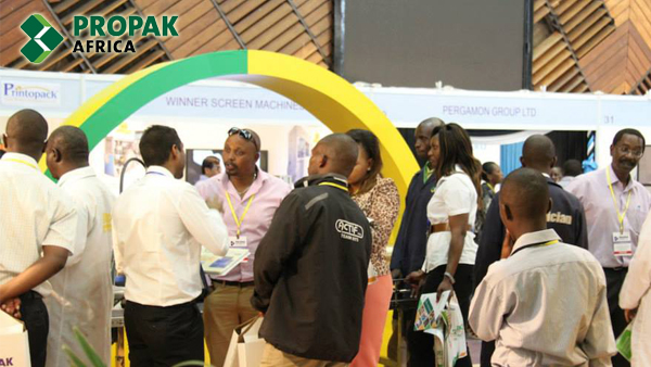Propak Africa 2016 - Plastics and Packaging Exhibition