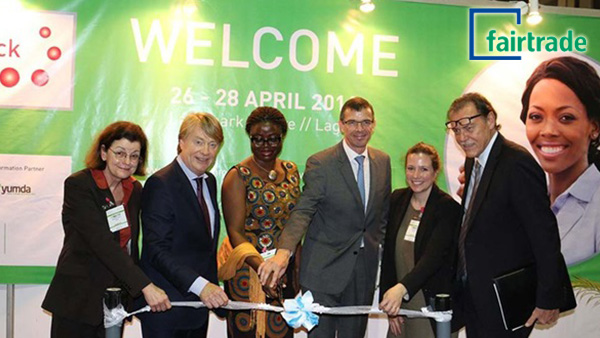 fairtrade Messe: Strong German Pavilions at agrofood & plastprintpack Nigeria and iran food + bev tec
