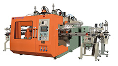 FS-75PFDO from Full Shine Plastic Machinery (TAIWAN) is your best partner on the way to total automation
