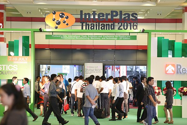InterPlas Thailand 2017, Fast & Function