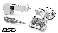 BSG values customer's demand for high performance gearbox