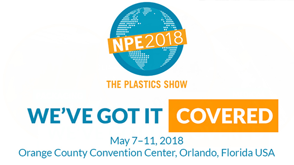 Bottling Manufacturing to Take Center Stage at NPE2018
