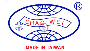 CHAO WEI NEW MACHINE MODEL:  CWHG-800ATP-SV / CWHG-1000ATP-SV