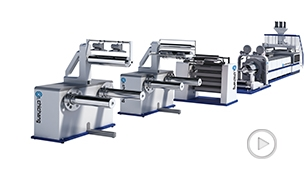 Chi Chang-New Generation EPS Machine (PS/PE Foam Sheet Extrusion Line)