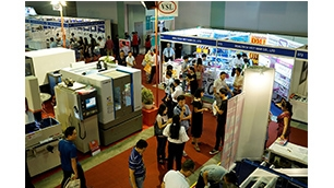 The 19th Vietnam International Plastics and Rubber Industry Exhibition (VietnamPlas)