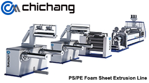 Chi Chang: New Generation EPS Machine at Full Throttle