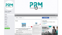 Issue 175 - PRM-TAIWAN Facebook Page: The Most Recent Information of the Plastics and Rubber Industry!