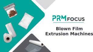 PRM-TAIWAN: Blown Film Extrusion Machines Suppliers Achieving High Performance and Reliability