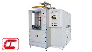 LIN CHENG: High Quality Rubber Injection Molding Machines, with Worldwide Sales Channels!