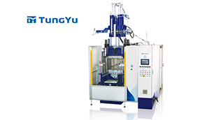 TUNGYU-Medium Injection Molding Machine