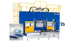 How Innovation in 5 Gallon PET Preform Production Line Save Time and Reduce Cost