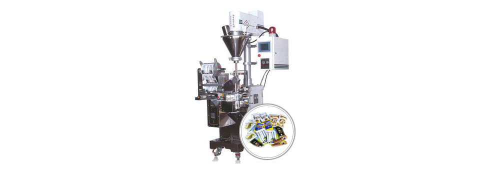 Automatic Quantitation Filling And Packaging Machine-JS-10A