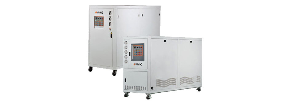 RCW Series Water Cooling Chiller