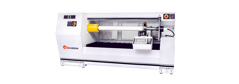 C Series Fully Automatic Log Slitting Strip Cuting Machines
