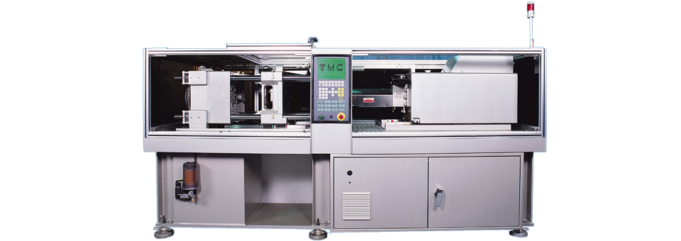Injection Molding Machine-K-Series(fully electrical)