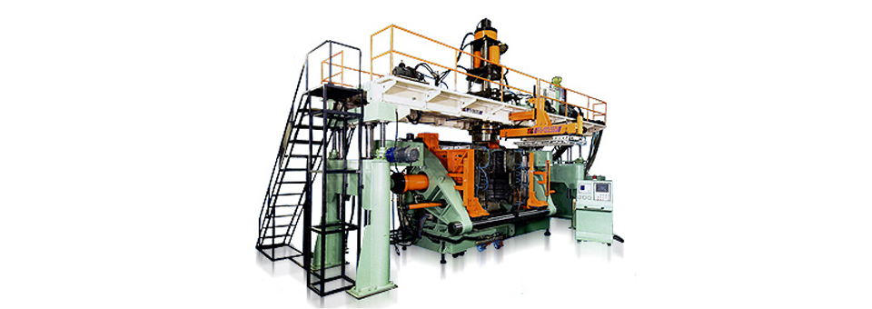 Automatic-Blow-Molding-Machine-FS-120LSSO