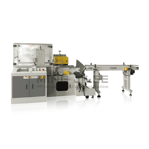 Wrapping Book Cover Packing Machine