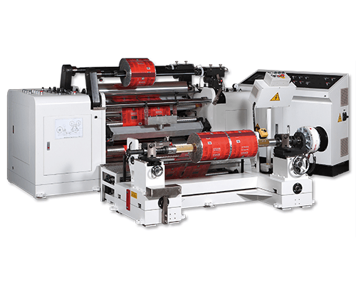 Narrow Width Slitting Machine-Nera Series