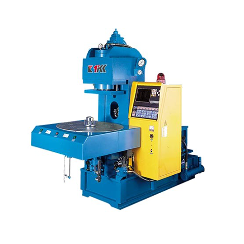 KC Series Vertical Injection Molding Machine (ROTARY TABLE)