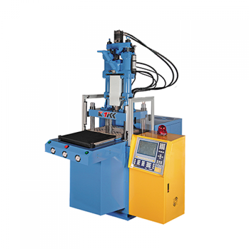 KT Series Injection Molding Machine (SINGLE SLIDE)