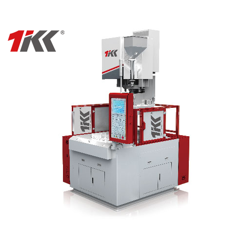 KET Series All Electric Injection Machine KET100R (ROTARY TABLE)