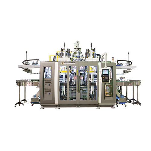 Single-Layer Blow Moulding Machine