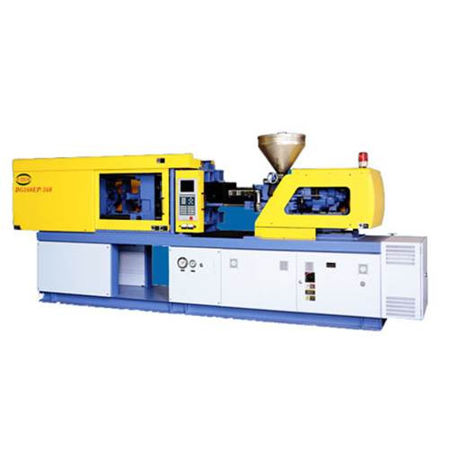DG-EP Series Injection Molding Machine