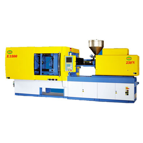 E Series Servo-electric Injection Molding Machine