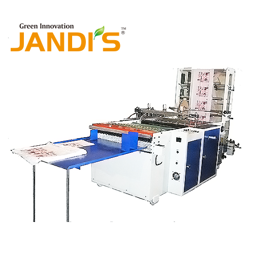 Side Sealing Bag Making Machine (GF-32SE/SV)
