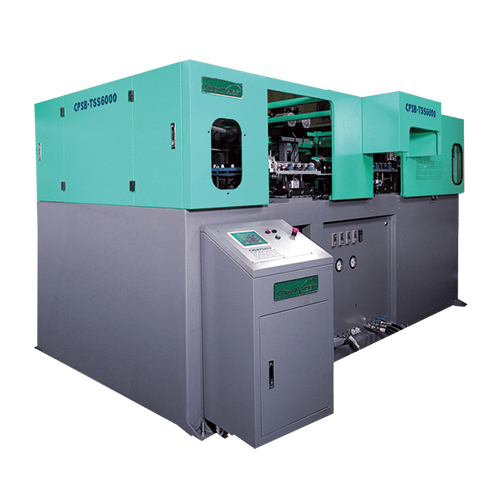 PET Stretch Blow Molding Machine-Phoenix Series