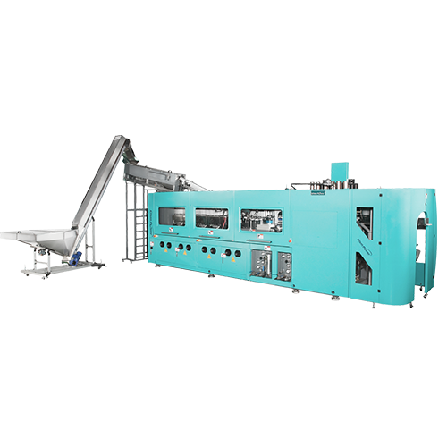 High Productivity PET Blow Molding Machine L Series