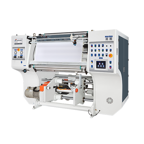 Standard Type Inspection Rewinder Machine