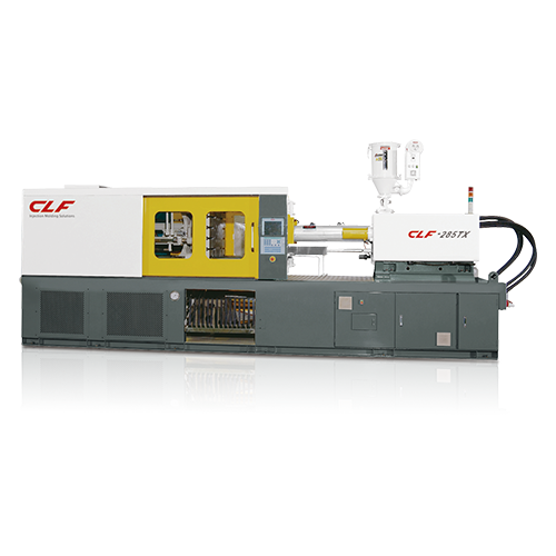 TX Series - Plastic Injection Molding Machine