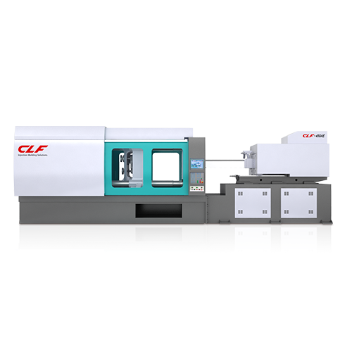 All Electric Plastic Injection Molding Machine - AE Series