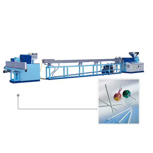 JS 285/VLA Lollipop Stick Making Machine