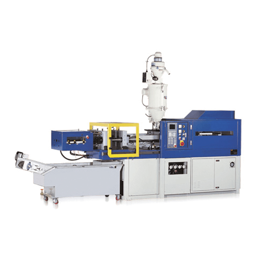 High Speed Plastic Heel Injection Molding Machine