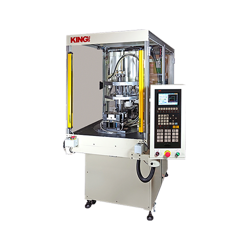 Rotary Table Low Pressure Molding Machine