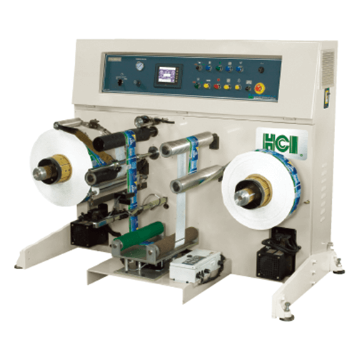 Reversible Rewinding Machine -FSR