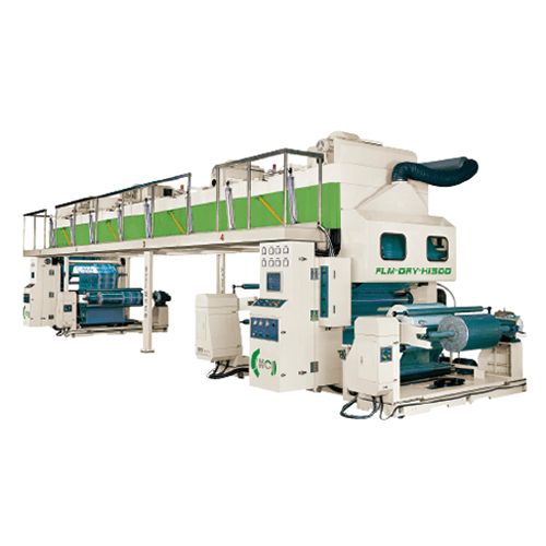 Dry Laminating Machine-FLM-DRY Series