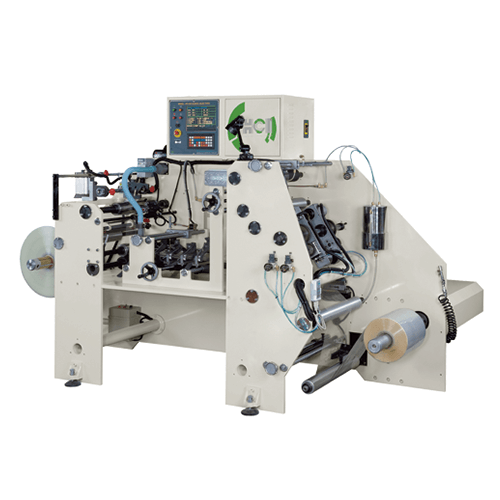 High Speed Shrink Sleeve Glue Sealing Machine (Sleeve Seaming Machine)-FP250