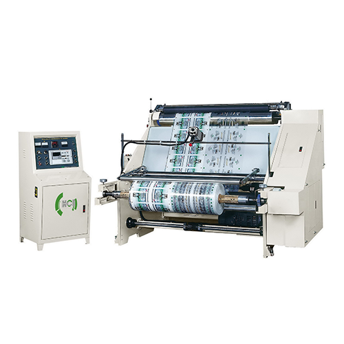 Doctoring and Rewinding Machine Series-FSE