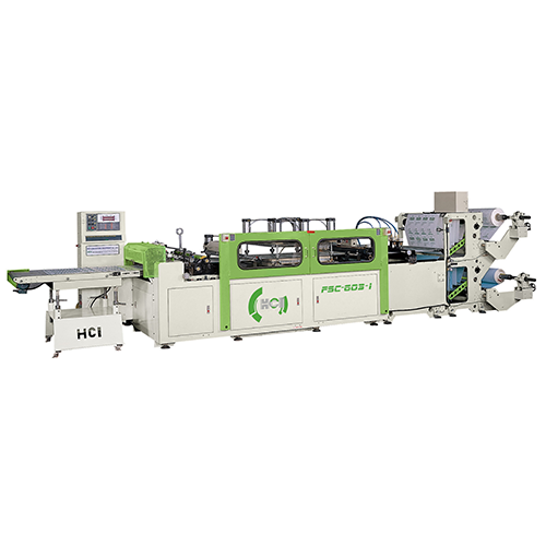 Bag Making Machine For Static Shielding Bag -FSC-503-1