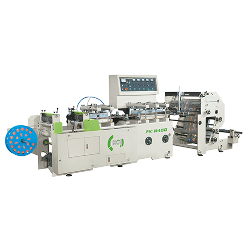 Center Seal and Gusset Machine-Series-FK-N